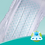 Thumbnail: Pampers Baby Dry AIR Nummer 8 mit 20St. Inhalt