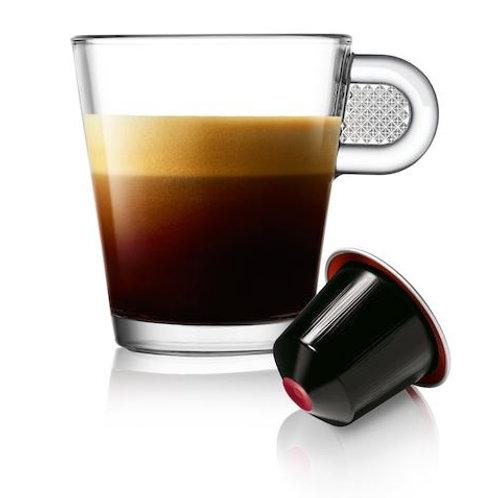 Nespresso Original Kaffeekapsel Decaffeinato Ristretto