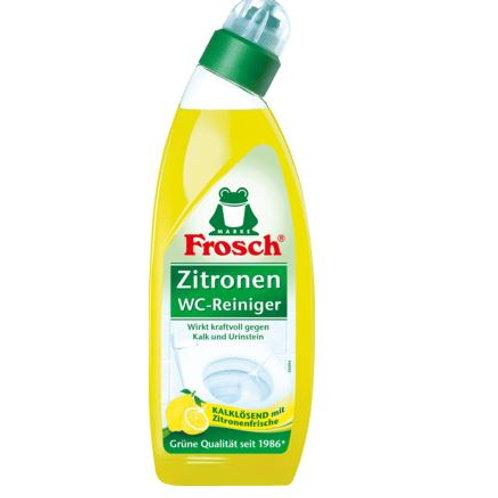 Frosch WC-Reiniger Zitrone, 750 ml