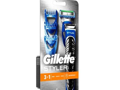 Gillette Fusion5 ProGlide Styler Rasierapparat, 1 St
