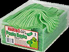 HARIBO Pasta Basta Apfel Sour 150St