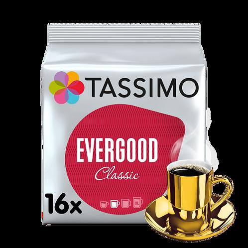 Evergood Classic System TASSIMO