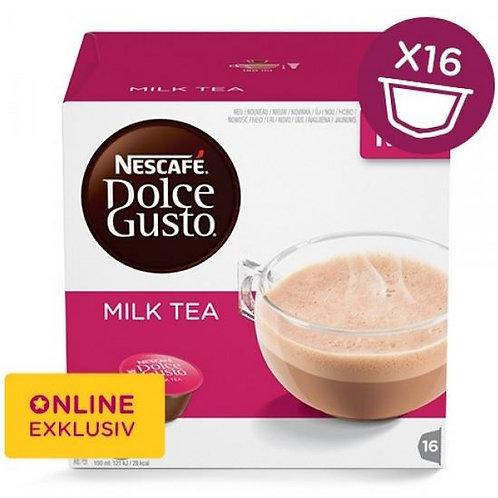 Dolce Gusto Kapsel von Nescafé Milk Tea