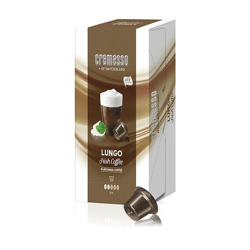 DELIZIO® kompatible Kapsel CREMESSO Lungo Irish Coffee
