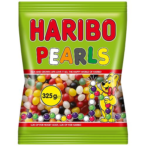 HARIBO Pearls, Beutel mit 325g