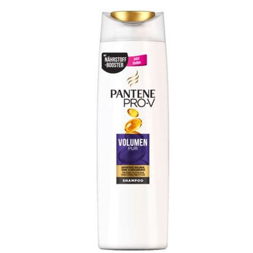 PANTENE PRO-V Shampoo Volumen Pur, 300 ml