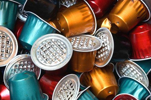 Nespresso® Kompatible Kapsel von Denner  *MILANO* UTZ Zertifiziert