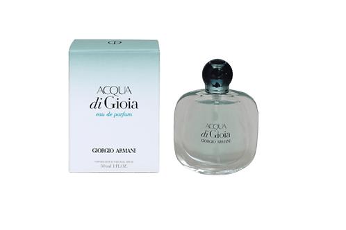 Giorgio Armani Eau de Parfum Acqua di Gioia, 30 ml
