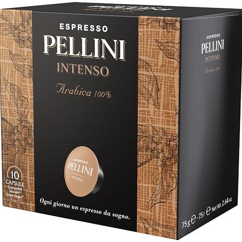 Dolce Gusto kompatible Kapsel von Pellini Espresso Intenso