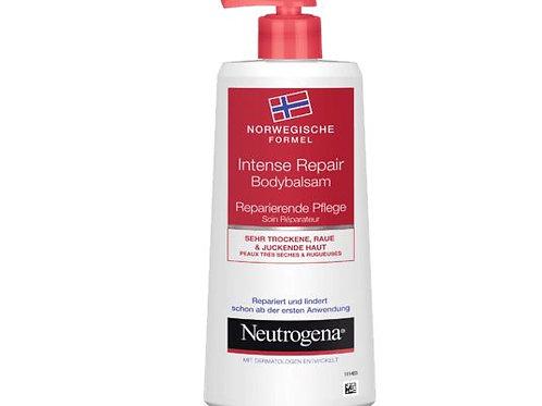 Neutrogena Bodybalsam Intense Repair, 250 ml