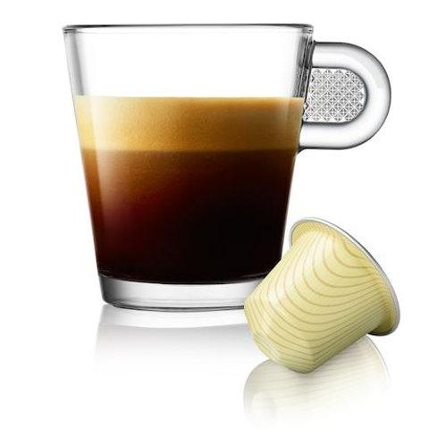 Nespresso Original Kaffeekapsel Vanilla Éclair (Früher Vanilio)
