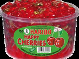 HARIBO HAPPY CHERRIES Dose mit 150St.
