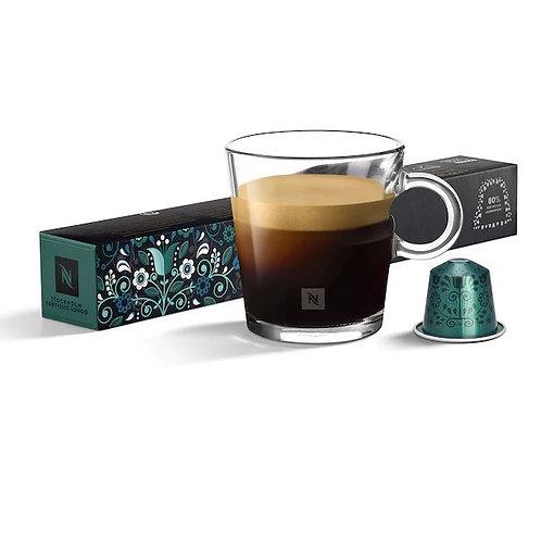 Nespresso Original Kaffeekapsel Stockholm Fortissio Lungo