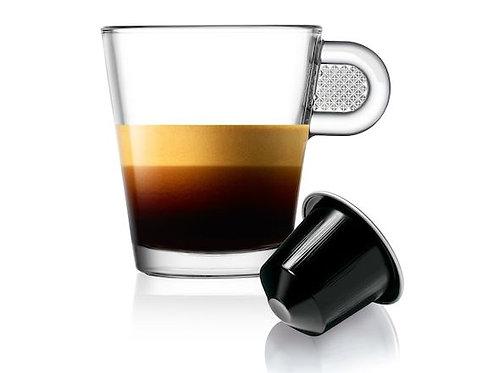 Nespresso Original Kaffeekapsel Ispirazione Ristretto Italiano
