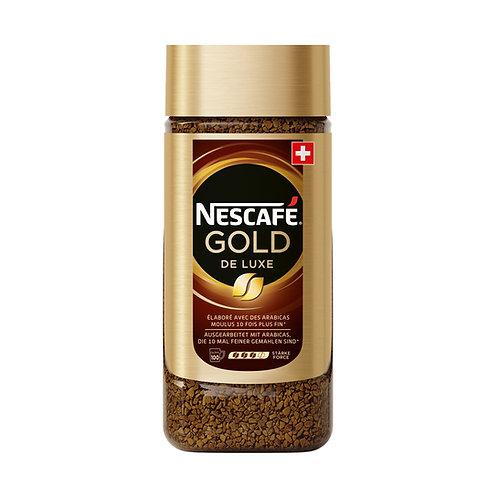 Nescafé Gold das Original Nestle 200 g Instantkaffee