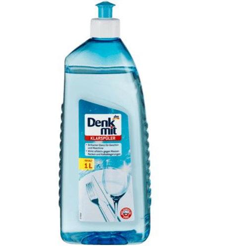 Denkmit dishwasher rinse aid, 1 l