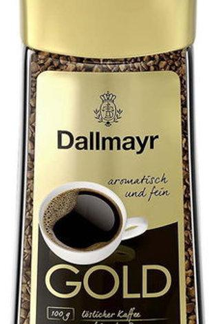 Dallmayr Instant Gold aromatisch und fein