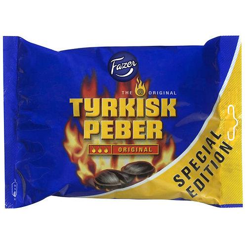 Fazer Türkisch Pfeffer Original Travel Edition 400g