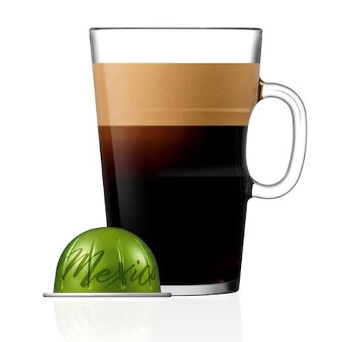 Nespresso Vertuo Kaffeekapsel Mug Master Origin Mexico