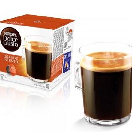 Dolce Gusto Kapsel von Nescafé Grande Intenso