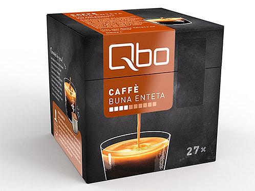 Qbo CAFFÈ BUNA ENTETA – 27 Kapseln