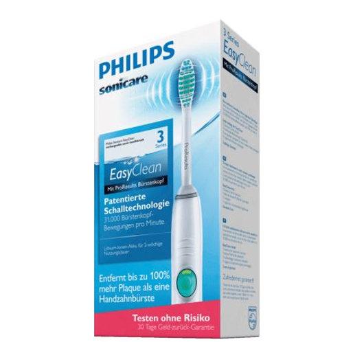 Philips Schallzahnbürste EasyClean HX6511/22