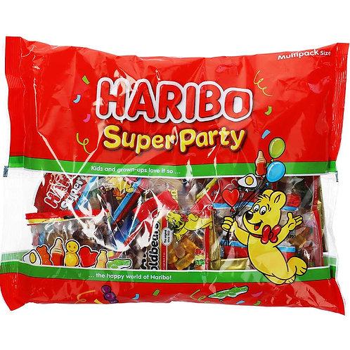 Haribo Super Party Minis 750g