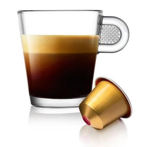 Nespresso Original Kaffeekapsel Decaffeinato Volluto