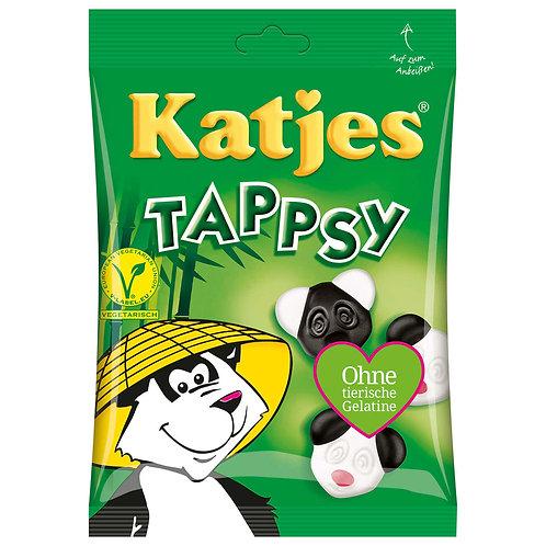 Katjes Lakritz Tappsy 200g Veggie