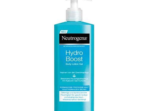 Neutrogena Hydro Boost Bodylotion Gel, 400 ml