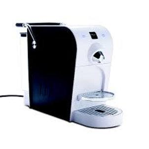 Kaffeemaschine System *MARTELLO* Modell CHIC WEISS