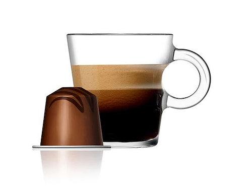 Nespresso Original Kaffeekapsel Cocoa Truffle (Früher Ciocattino)