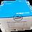 Thumbnail: COVID-19 Antigen Rapid Test (Latex) Spucktest 25Stück