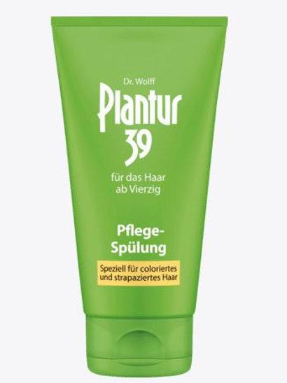 Plantur 39 Spülung Coloriertes & Strapaziertes Haar, 150 ml