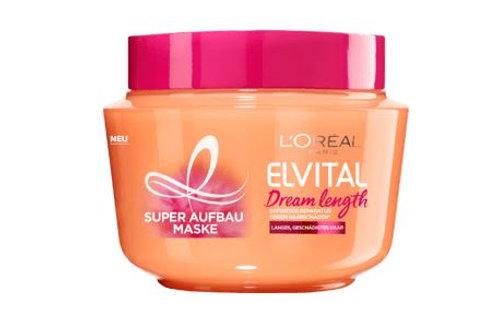 L'Oreal Elvital Haarkur Dream Length, 270 ml