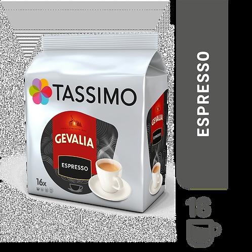 Gevalia Espresso Kaffeekapsel System TASSIMO