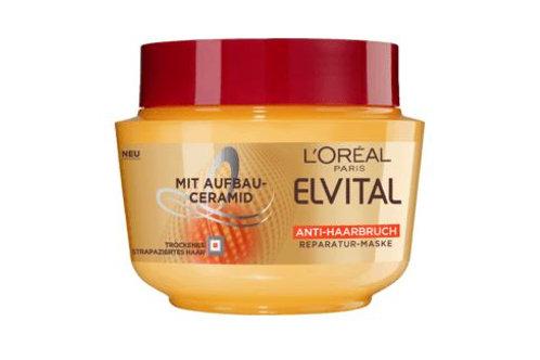 L'Oreal Elvital Haarkur Anti-Haarbruch, 270 ml
