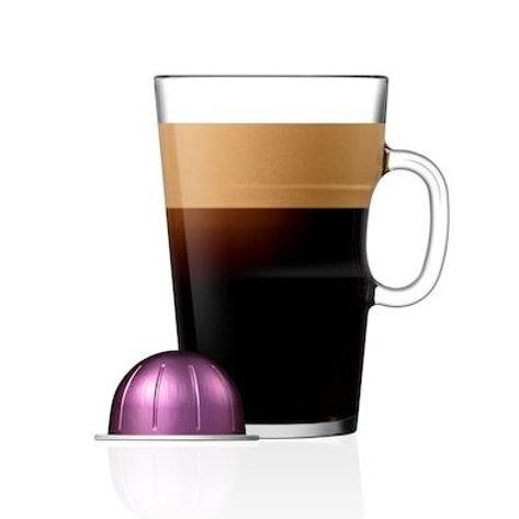 Nespresso Vertuo Kaffeekapsel Mug Elvazio