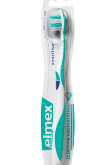 Elmex Zahnbürste Sensitive Professional extra weich, 1 St