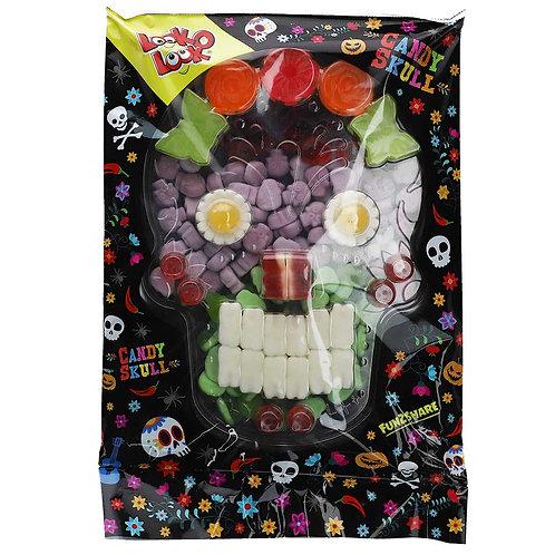 Look-O-Look Candy Skull 345g
