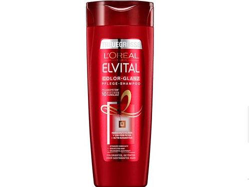L'Oréal Elvital Shampoo Color Glanz, 400 ml