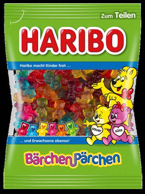 Haribo BÄRCHEN-PÄRCHEN, Beutel 175g