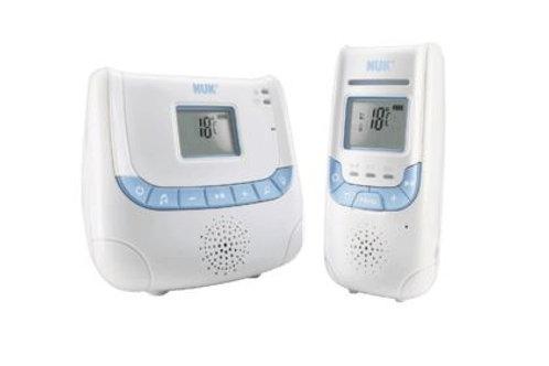 NUK Babyphone mit Display, 1 St