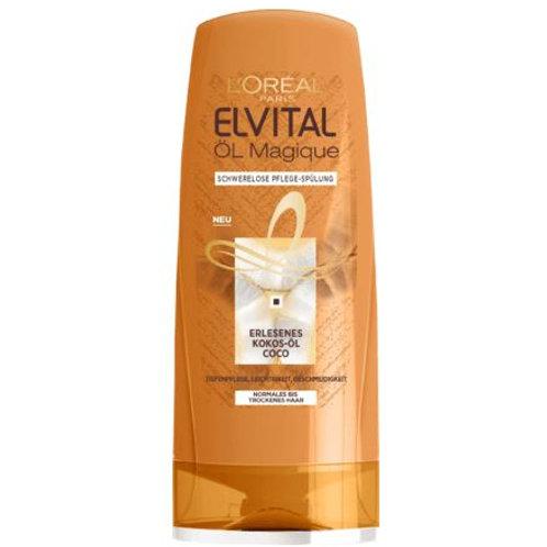 L'Oreal Elvital Spülung Coco, 200 ml