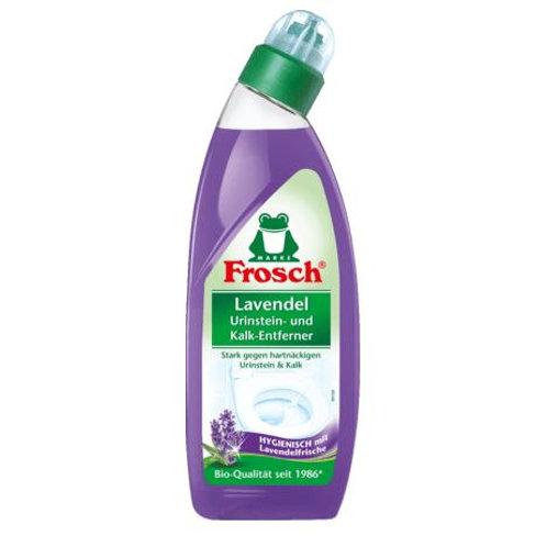 Frosch Urinstein- & Kalkentferner Lavendel, 750 ml