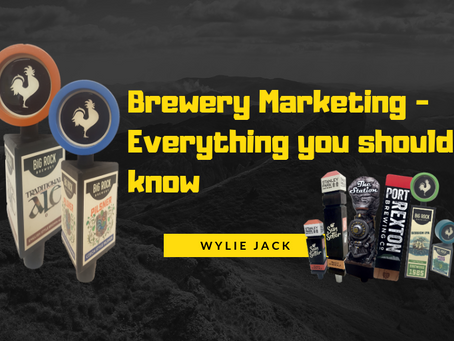 Brewery Marketing - Everything you should know