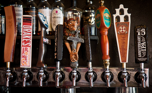 Tap handle wide, Tap Handle size, tap handle perfect size, handle too wide, handle too big