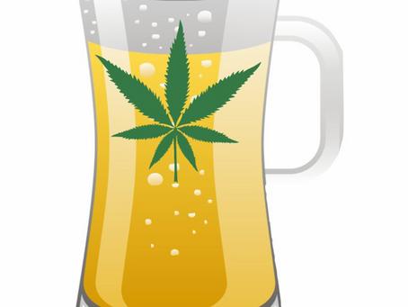 Beer and Marijuana: New Business Opportunities Arising