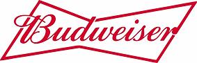 budweiser, tap handles, beer tap handles, tap handles canada, beer branding, brewery branding