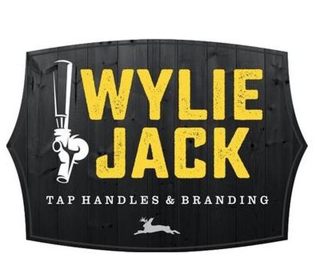 wyliejack, beer, kombucha, cider, craft beer, tap handles, branding, beer marketing, canada